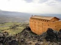 Babylonische Flut-Legenden