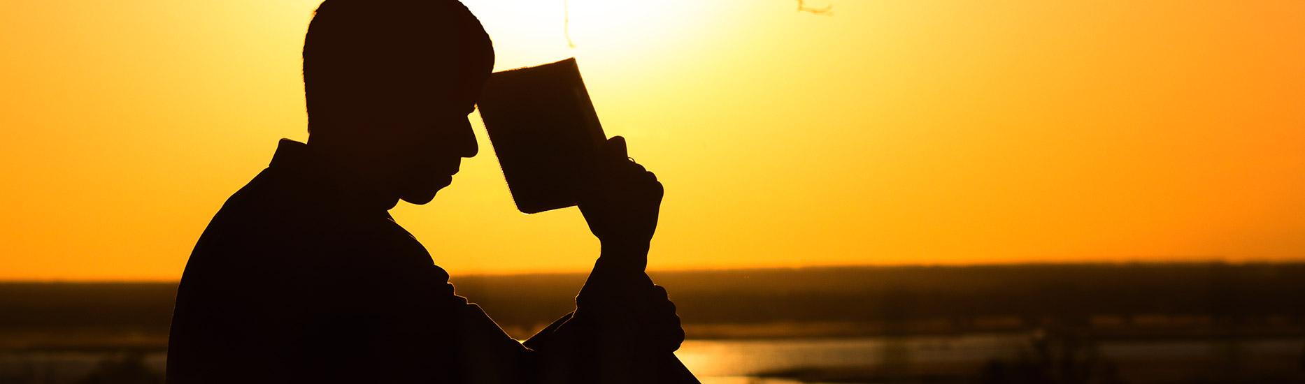 Der christliche Glaube auf dem Prüfstand!
