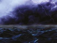 Die Sintflut