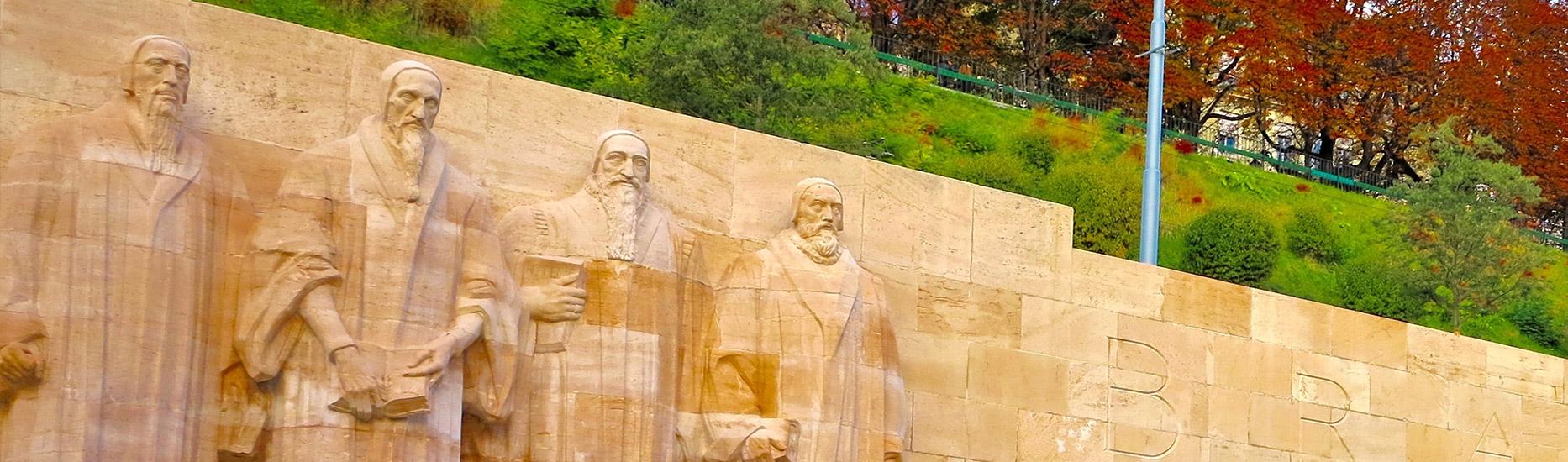 Die Weiterführung der Reformation