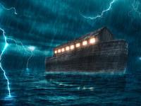 Die 16 Enkelsöhne Noahs