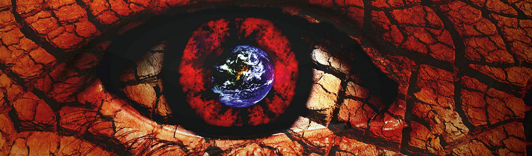 Klimawandel und Weltregierung